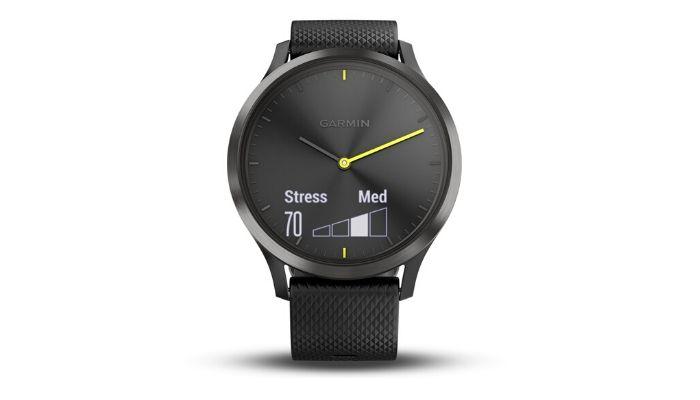 Comprar reloj Garmin Vivomove HR